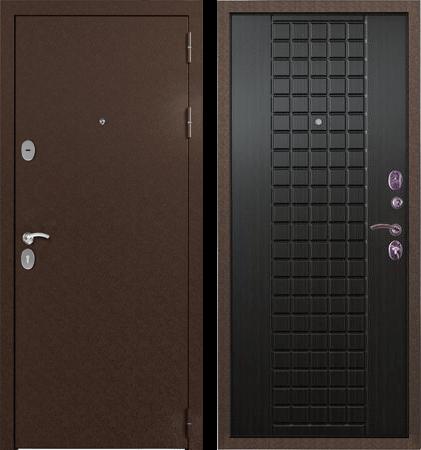 Дверь-Страж-Сотка-Венге